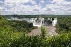 With awe-inspiring landscapes & #SouthAmerica's summer weather to enjoy, book your last-minute #Christmas & New Year's Eve vacation exploring the highlights of #Argentina & #Brazil. #Iguazu #travel #NYE2015 @visitarg @bbctravel @natgeotravel