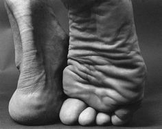 Patch- thought you might love this photo since you like feet so much.