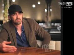 Lee Pace last-call-with-carson-daly Carson Daly, Perfect Husband, Lee Pace, Thranduil, Last Call, American Actors, Elf King, Monkey, Ears