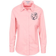 You'll say OMG when you see this Joseph Lion Outli... Check it out! http://catrescue.myshopify.com/products/joseph-lion-outline-ladies-long-sleeve-blouse?utm_campaign=social_autopilot&utm_source=pin&utm_medium=pin