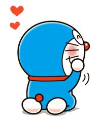 Doraemon Stickers by Phoenix Communication inc. Doraemon Stickers is free to use
