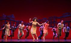 Motown The Musical announces cast and ticket sales for Washington area premier