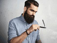 Best Garibaldi Beard Style