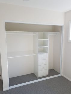 Storage solutions – Fantastic Built in Wardrobes – Wardrobe Storage Diy Built In Wardrobes, Bedroom Built In Wardrobe, Bedroom Closet Design, Diy Wardrobe, Closet Designs, Build In Wardrobe, Small Wardrobe, Perfect Wardrobe, Cupboard Design