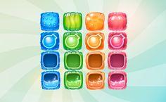 Blockolicious iOS on Behance