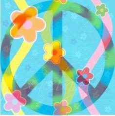 Peace, Baby's photo.