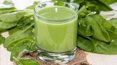 Vyskúšajte ajurvédsky recept na zelené smoothie. Získate energiu potrebnú na celý deň!