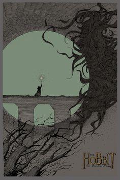 """Résultat de recherche d'images pour """"francaix audrey illustrations hobbit"""""""