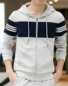 Hoodie Outfit, Mens Sweat Suits, Future Clothes, Suit Fashion, Mode Style, Sport Outfits, Sportswear, Men Sweater, Men Casual