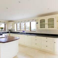 landhausstil Küche von Tim Wood Limited