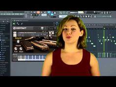 nice Introducing : The New Auditory Lab - Harmonica Plugin v.2   ( VST &…