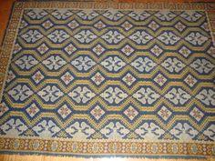 recovering arraiolos rug