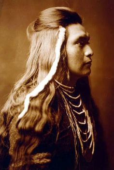 Lawyer II - Nez Perce – 1905