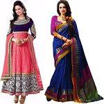 Women's Clothing - Minimum 70% Off + Extra 10% Off via SBI Cards - Flipkart