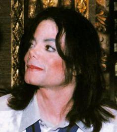 <3 Michael Jackson <3 - in Las Vegas 2002 (rare picture)