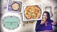 Grandmama's Cafe is one of those places where you could spend hours admiring the beautiful interiors. Check out what our #Foodistani had to say!  #FoodReview #Food #GrandmamasSpecialPizza #ShepherdsPie #MomemadeWaffles #Nutella #AmazingFood #foodforfoodies #food #foodporn #foodstyling #foodtalkindia #Mumbai #cleaneats #foodie #feedfeed #MumbaiFood