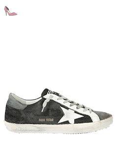 Chaussures De Sport Pour Les Femmes En Vente, Argent, Cuir, 2017, 35 36 37 38 40 Oie D'or