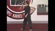 Three Sectional Staff by Chief Instructor James GreenwayMusic selection from Assistant Professor Bridget Johnson