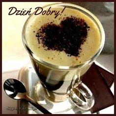 Znalezione obrazy dla zapytania dzień dobry Coffee Corner, My Coffee, Tea Cups, Pudding, Tableware, Desserts, Hearts, Grateful, Thursday
