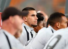 Defender Lorenzo Gordinho became one of two confirmed Kaizer Chiefs exits on Tuesday, as he joins Bidvest Wits on a two and a half-year deal, Kaizer Chiefs, Chiefs Football, Premier Soccer, Visit Orlando, Top Soccer, Transfer Rumours, Transfer Window, Soccer League, Port Elizabeth