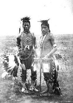 Yellow Owl, Mandan c.1900 | * Native Indians First Nations ...