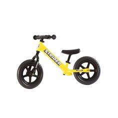Strider 12-in. Sport Balance Bike, Yellow