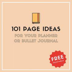 The Best Beginner Hand Lettering Tutorials — Sweet PlanIt Bullet Journal Topics, Bullet Journal Printables, Journal Pages, Journal Notebook, Bullet Journals, Journal Ideas, Planner Tips, Planner Pages, Happy Planner