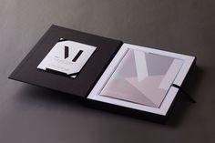 MAYA NEGRI BOX SET By Koniak Design / press kit