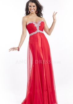 Red prom dress lace up back boots