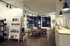 The Bookstore, Dortmund