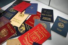 2012 cases of identity fraud in NL - 10% of id fraud at hospital or gp - 50% financial fraud - 20% via internet - 355 million € damages- Valse paspoorten, ingenomen door de Marechaussee op Schiphol