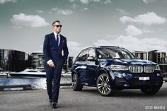 Jesse Maricic BMW X5 M50d 2014 campiagn editorial photo shoot_top mens male blog bmw car review_gq_top gear fifth_motorsport_Bayerische Moto...