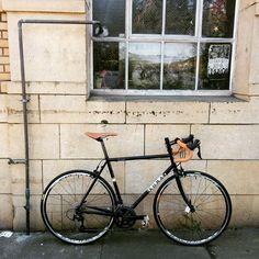 #riding #soma #bike