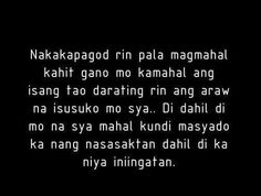 Tagalog love quotes : Pagmamahal | pacute.com