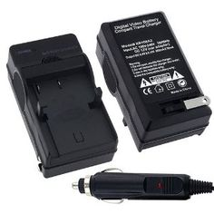 eForCity EN-EL9 Replacement Battery Charger with Car Adapter Compatible with Nikon D5000 by eForCity. $4.36. NOTE: For a successful and safe charge of your battery, make sure to correctly align polarity ( positive / negative) before placing battery into charger. Compatible With Nikon: D-Series D3X / D40 / D40x / D5000 / D60 / D3000.