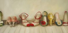 Schuhe und Füße 13