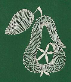 Needle Lace, Bobbin Lace, Irish Crochet, Crochet Lace, Romanian Lace, Lace Art, Point Lace, Lace Jewelry, Lace Making