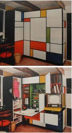 multi-purpose furniture