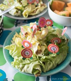 Vappu 2015 / Labor Day Brunch  Asian style cabbage rolls