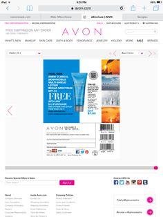 Campaign 26-1 book  www.youravon.com/amiller