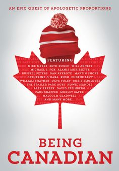 Shop Being Canadian [DVD] at Best Buy. Find low everyday prices and buy online for delivery or in-store pick-up. Canadian Memes, Canadian Things, I Am Canadian, Canadian Travel, Canadian Maple, Canada Day Images, Tammy Love, All About Canada, Martin Short