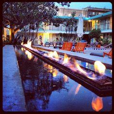 The Phoenix Hotel @ San Francisco