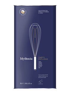 Mythocia Chef's Exclusive EVOO - Έξτρα παρθένο| Olive Epitome