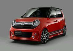 Honda previews Its model for 2013