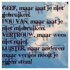 spreuken en gezegden over vertrouwen 107 beste afbeeldingen van mezelf in 2019   Dutch quotes, Quote en  spreuken en gezegden over vertrouwen