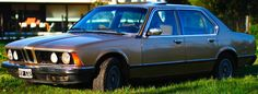 #BMW 728i 1980. https://www.arcar.org/bmw-728i-87775