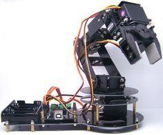 Controllo di un motore mediante monitor seriale
