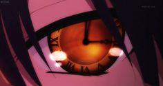 Date a live kurumi's eye