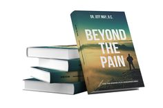 Beyond The Pain: Living Your Advantage Life in A Disadvantaged World by Dr. Jeff May  #AdvantageLife