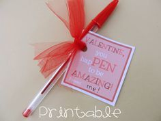 day nails sna Printable- PDF- VALENTINE You hapPEN to be Amazing tag - Gift Idea for teachers, friends, classmates Kinder Valentines, Valentine Activities, Little Valentine, Valentine Day Crafts, Valentine Gifts Ideas, Valentine Gifts For Teachers, Friend Valentine Gifts, Secret Valentine, Employee Appreciation Gifts